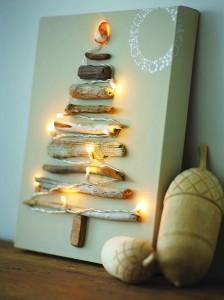 arbol navidad piñeiro