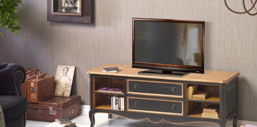 Consola TV